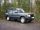 1994 Land Rover Discovery 300 Tdi 5 door 4 X 4