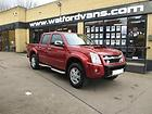 Isuzu Rodeo Denver Max 2.5TDI 4x4 +A/C+ALLOYS Double Cab DIESEL MANUAL 2010/60