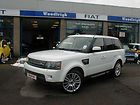 62 LAND ROVER RANGE ROVER SPORT 3.0 SDV6 HSE AUTOMATIC 4X4